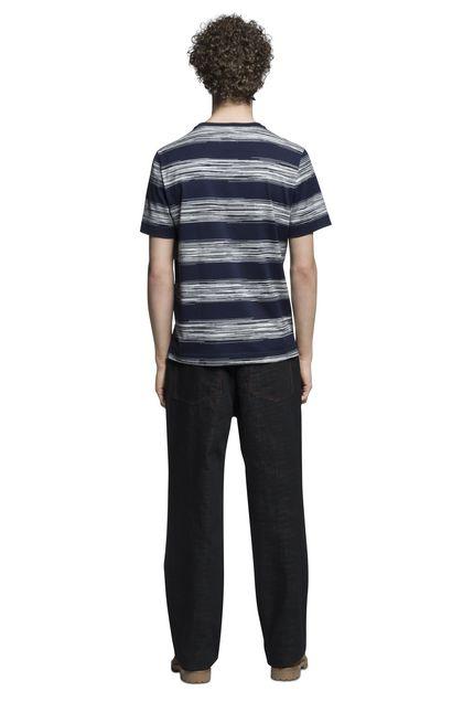 MISSONI T-shirt homme Bleu foncé Homme - Devant