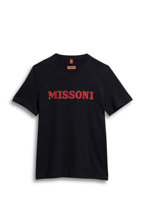 MISSONI Beachwear T-Shirt  Man