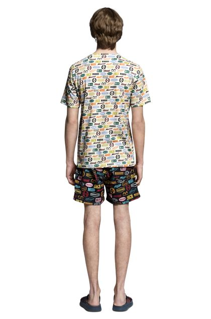 MISSONI T-shirt beachwear Uomo b