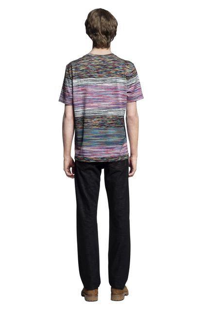 MISSONI Polo manches longues Homme b