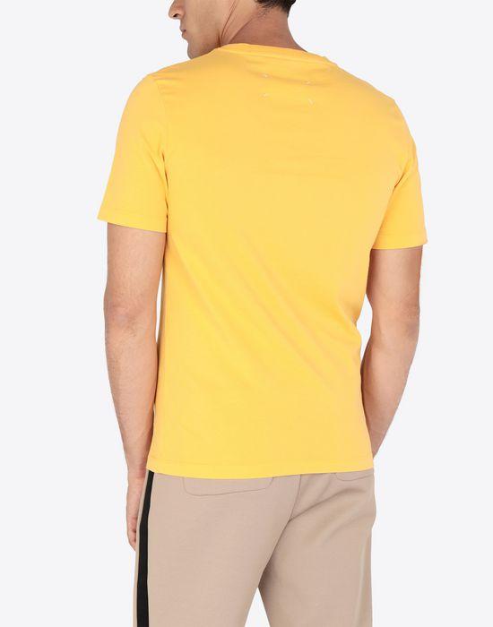 MAISON MARGIELA Cotton jersey T-shirt Short sleeve t-shirt [*** pickupInStoreShippingNotGuaranteed_info ***] e