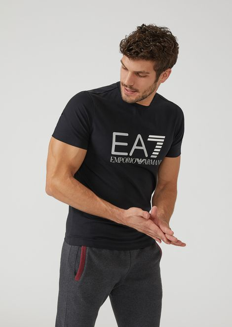 EMPORIO ARMANI T-Shirt [*** pickupInStoreShippingNotGuaranteed_info ***] f