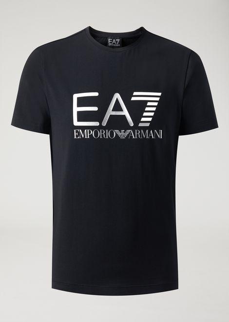 EMPORIO ARMANI T-Shirt [*** pickupInStoreShippingNotGuaranteed_info ***] r