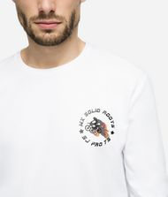 KARL LAGERFELD Motocross Sweatshirt 9_f