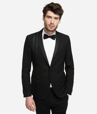 KARL LAGERFELD Tuxedo Suit SUITS Man f