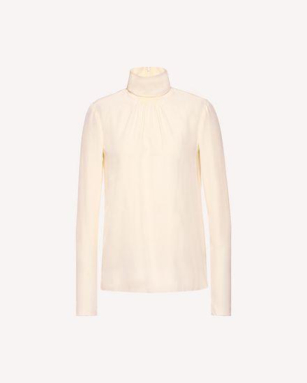 REDValentino Shirt Woman QR0AB27023H A03 a