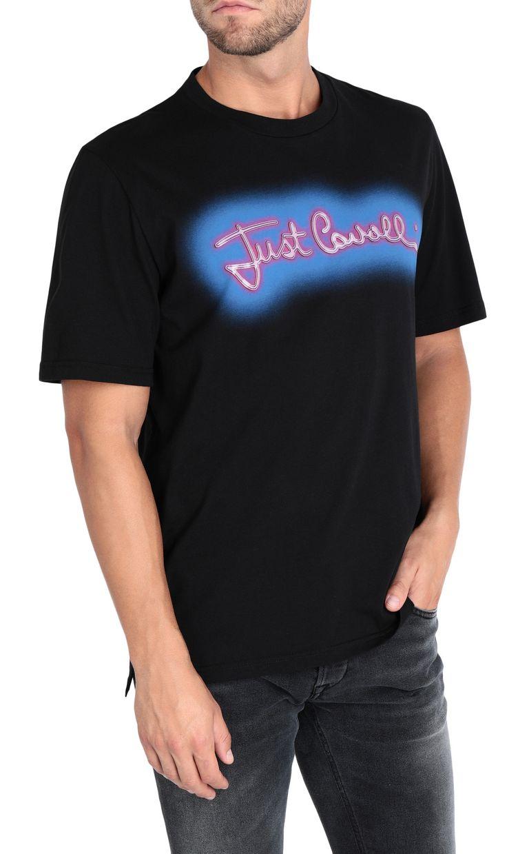 JUST CAVALLI Just Cavalli T-shirt Short sleeve t-shirt Man f