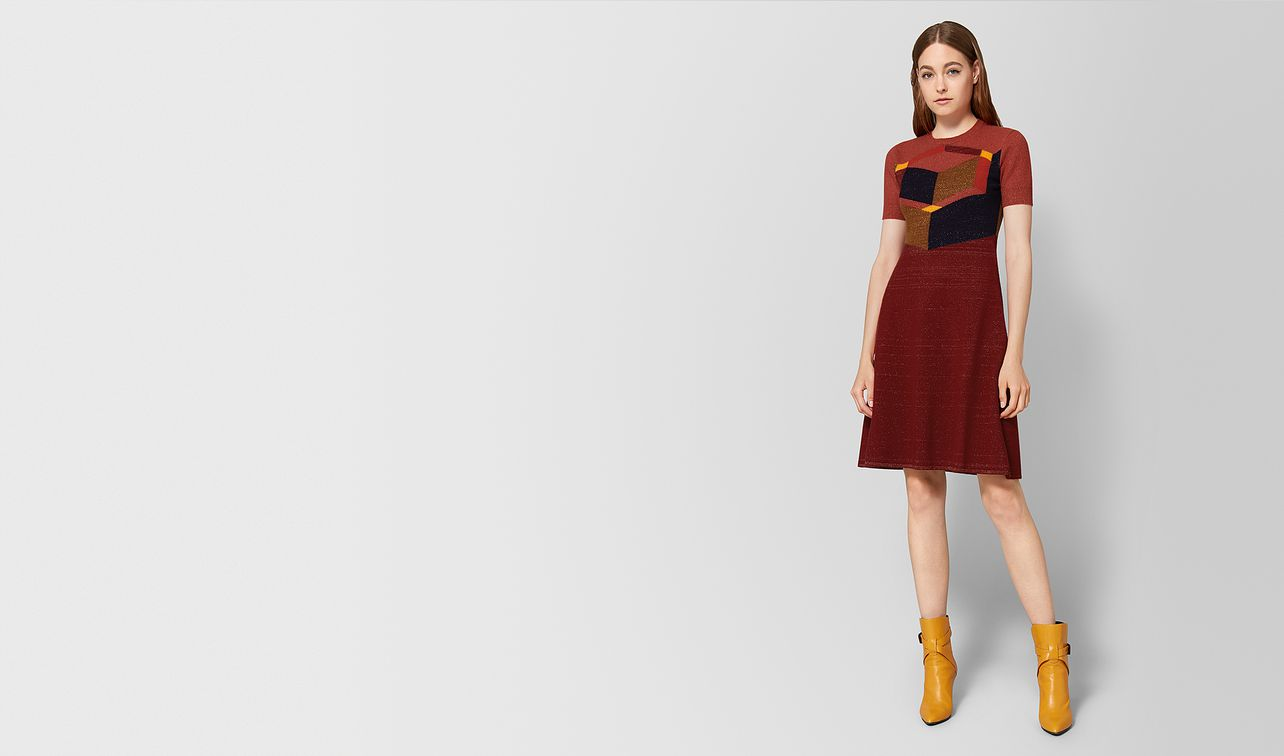 deco rose wool dress landing