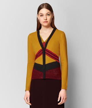 BACCARA ROSE WOOL SWEATER