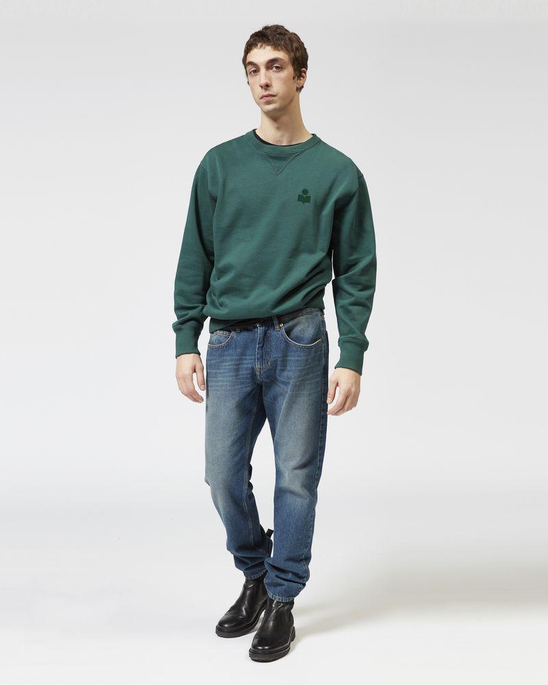 Sweatshirt MIKE ISABEL MARANT