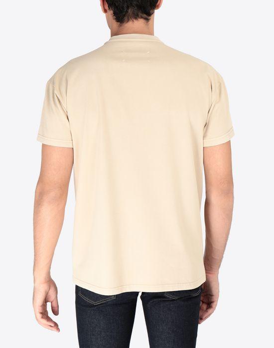 MAISON MARGIELA Défilé A/W 18-19 symbol print T-shirt Short sleeve t-shirt [*** pickupInStoreShippingNotGuaranteed_info ***] e