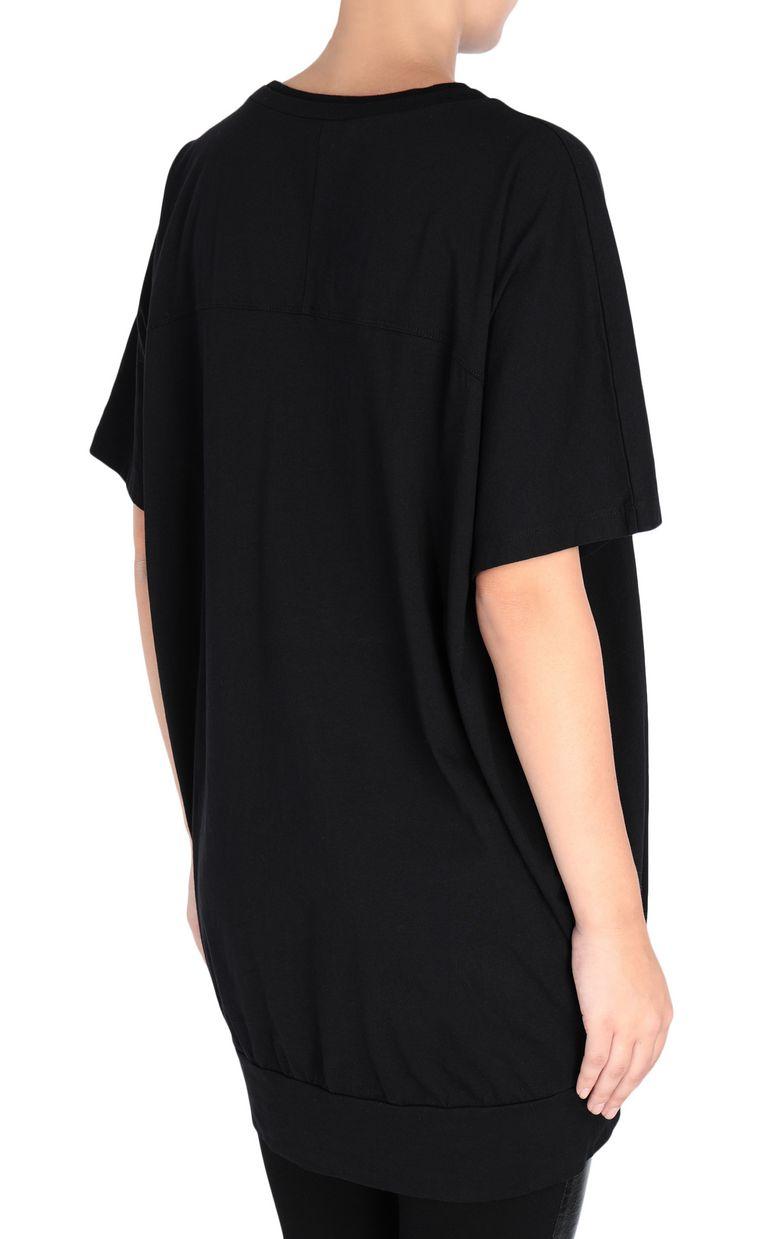JUST CAVALLI Big Moroccan Skull T-shirt Short sleeve t-shirt [*** pickupInStoreShipping_info ***] d