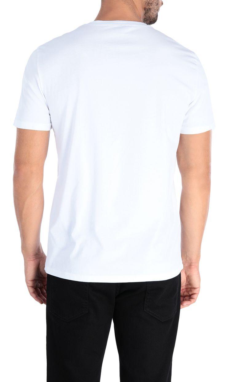 JUST CAVALLI Tiger T-shirt Short sleeve t-shirt Man d
