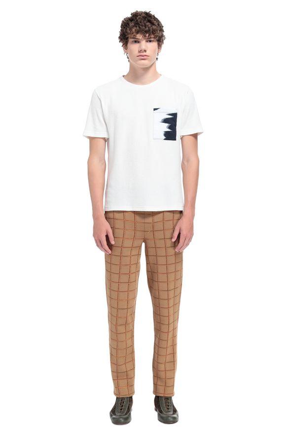MISSONI Herren T-Shirts Herren, Rückansicht