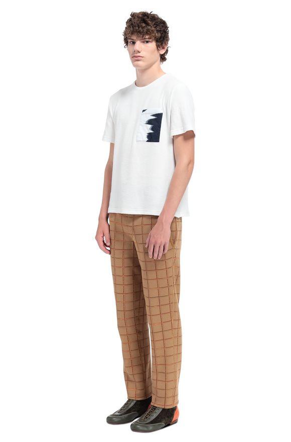 MISSONI Herren T-Shirts Herren, Seitenansicht