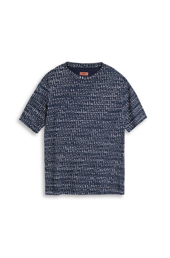 MISSONI T-shirt homme Homme, Vue de face