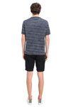 MISSONI T-shirt homme Homme, Vue sans le mannequin