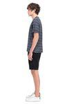 MISSONI T-shirt homme Homme, Vue de profil