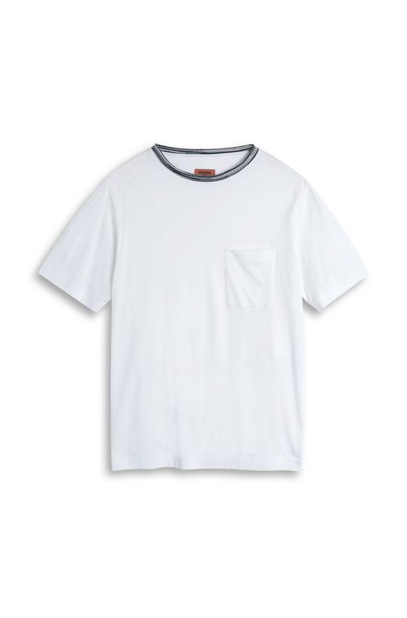 MISSONI Мужская футболка Для Мужчин, Вид спереди