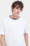 MISSONI Мужская футболка Для Мужчин, Детали