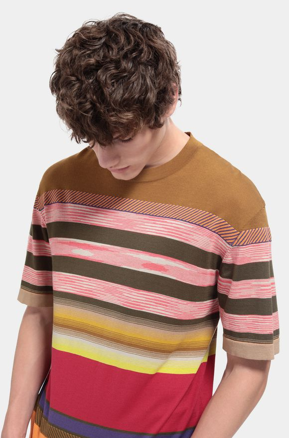 MISSONI Men's T-Shirts  Man