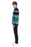 MISSONI Men's polo Man, Side view