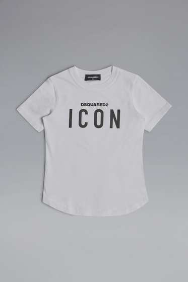 DSQUARED2 Icon T-Shirt Short sleeve t-shirt Man