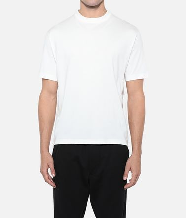 Y-3 Kurzärmliges T-shirt Herren Y-3 Signature Graphic Tee r