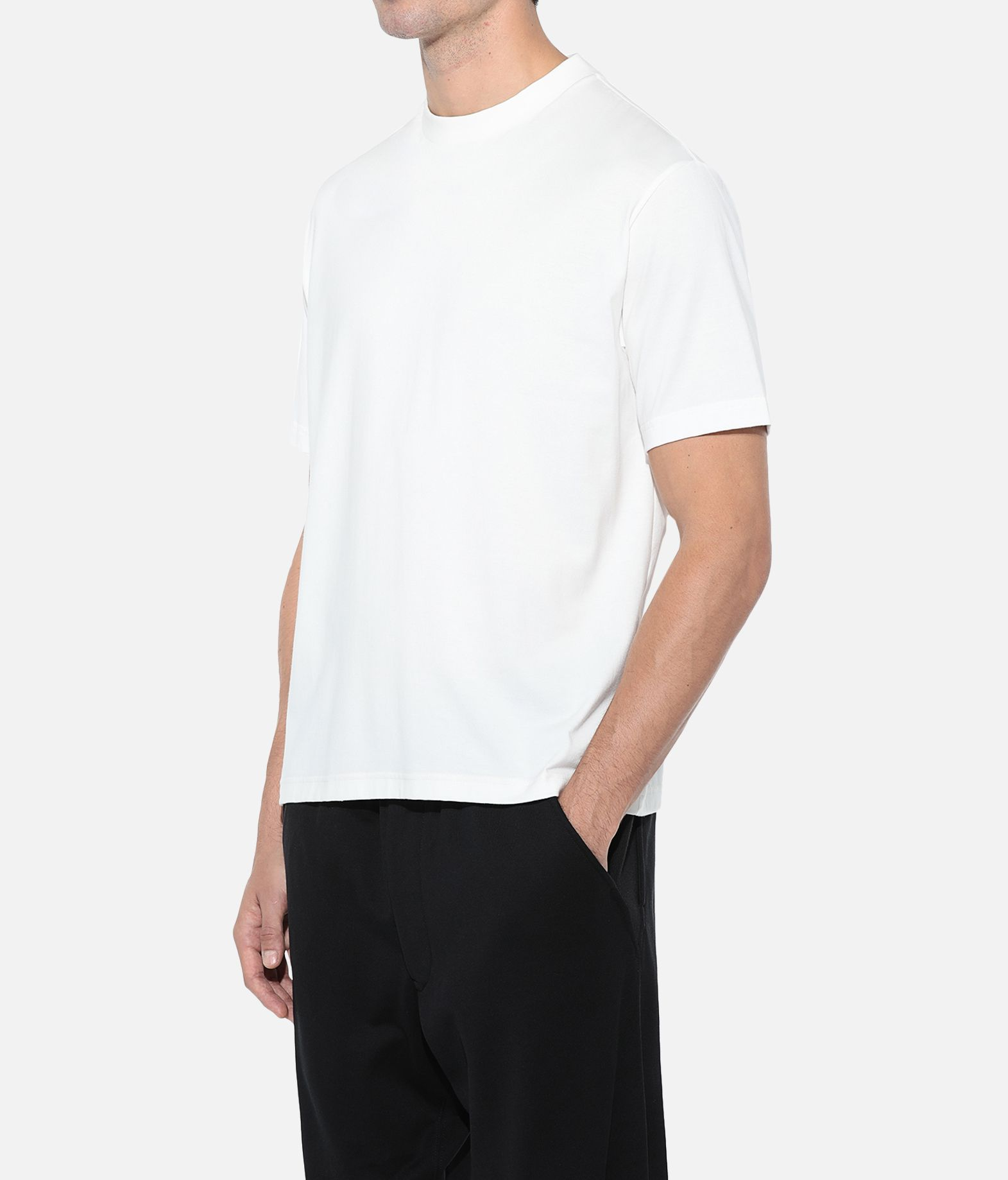 Y-3 Y-3 Signature Graphic Tee Short sleeve t-shirt Man e
