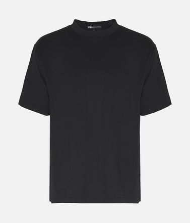 Y-3 Signature Graphic Tee