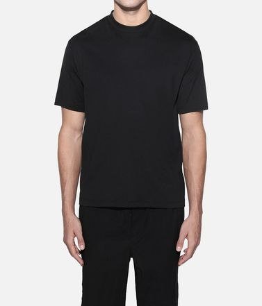 Y-3 Short sleeve t-shirt Man Y-3 Signature Graphic Tee r