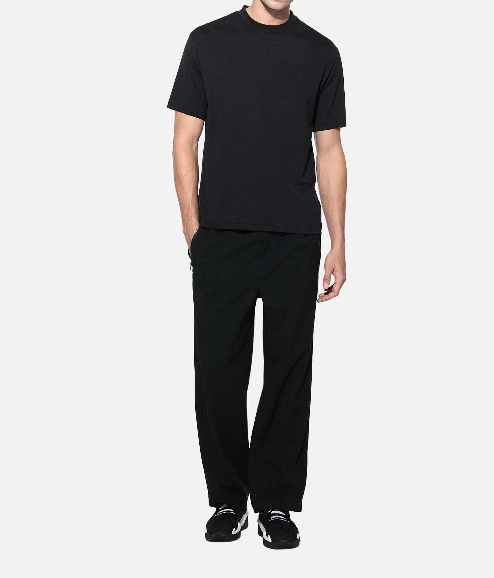 Y-3 Y-3 Signature Graphic Tee Kurzärmliges T-shirt Herren a