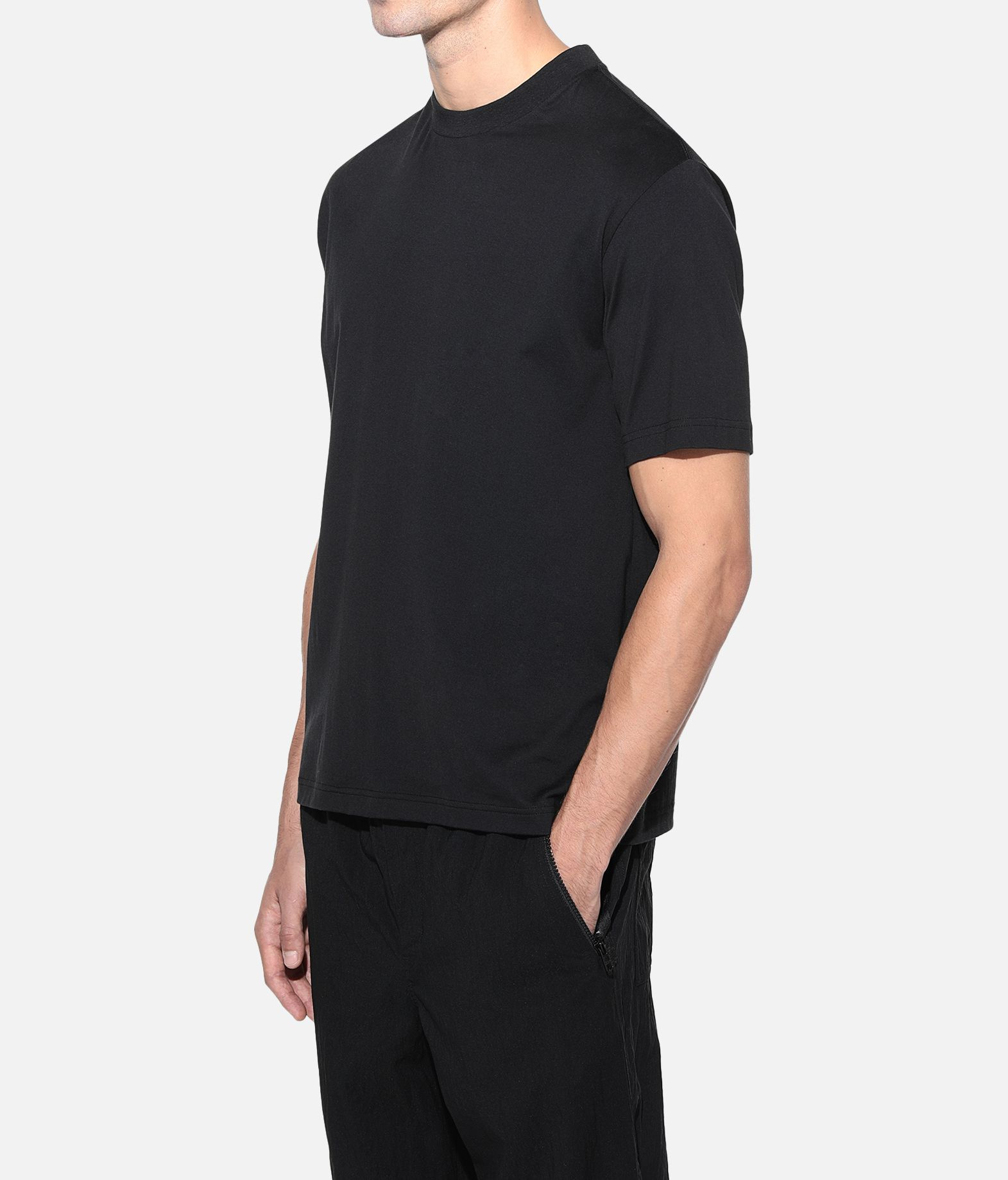 Y-3 Y-3 Signature Graphic Tee Kurzärmliges T-shirt Herren e