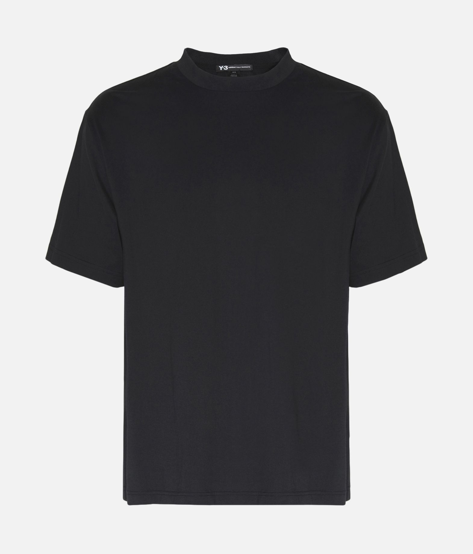 Y-3 Y-3 Signature Graphic Tee Short sleeve t-shirt Man f