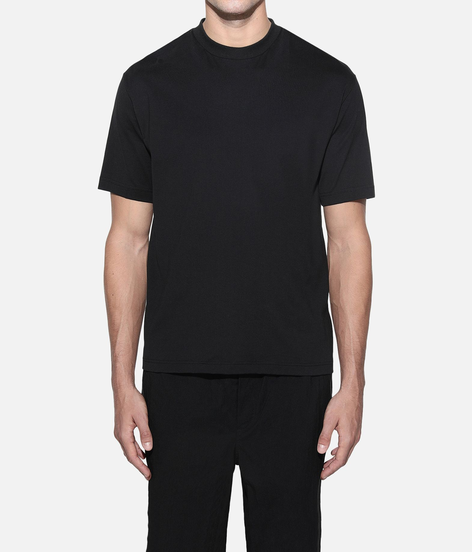 Y-3 Y-3 Signature Graphic Tee Kurzärmliges T-shirt Herren r