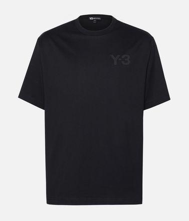 Y-3 Logo Tee