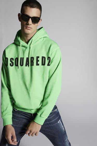 DSQUARED2 Sweatshirt Man S71GU0250S25030910 m