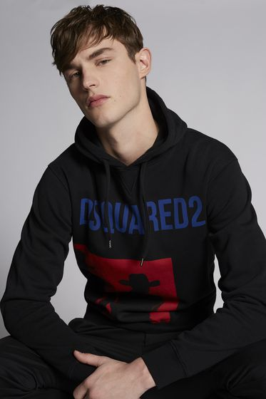 DSQUARED2 Sweatshirt Man S71GU0262S23326900 m