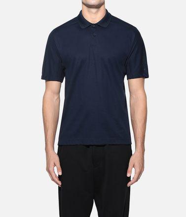 Y-3 Поло Для Мужчин Y-3 Classic Polo Shirt r