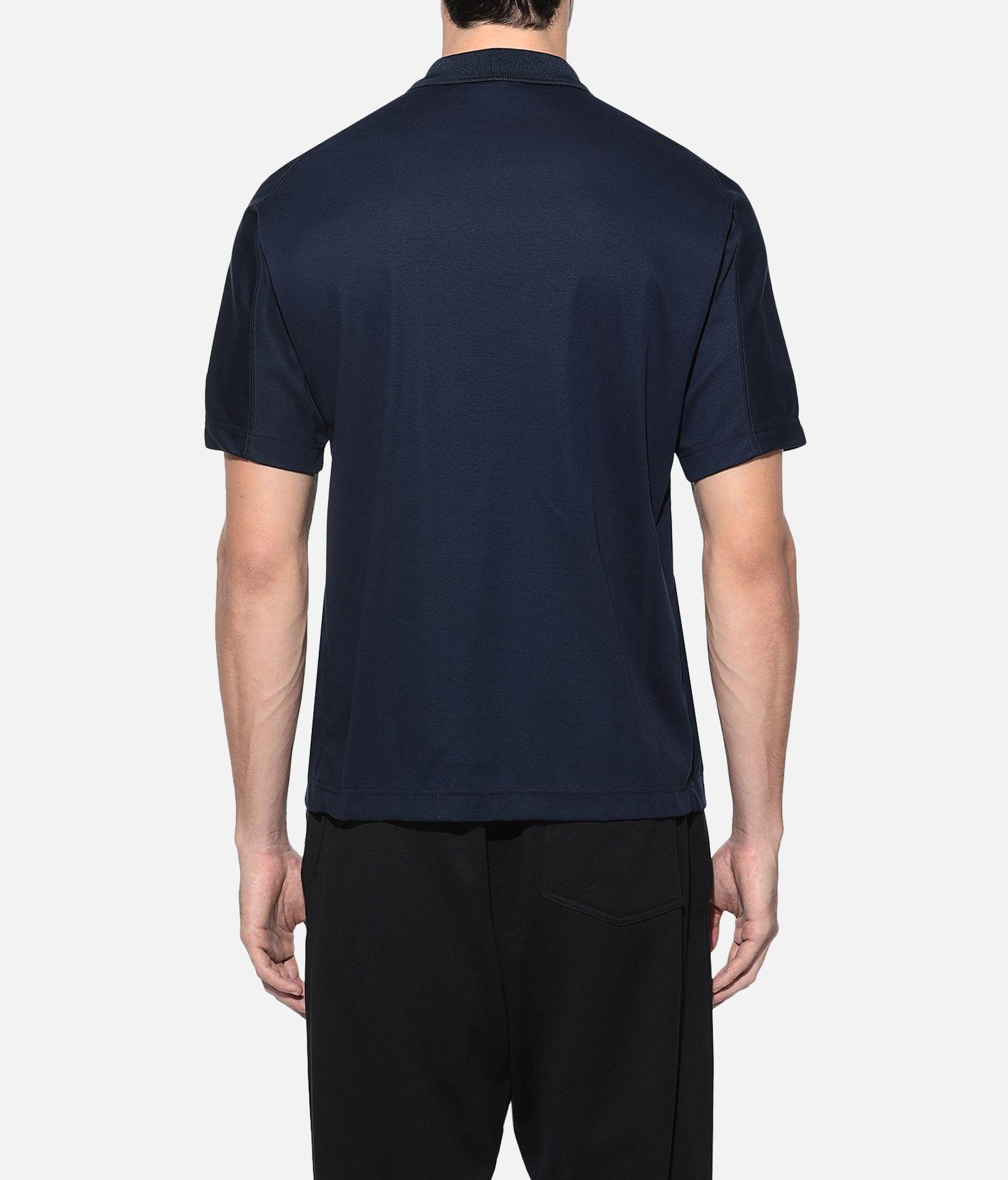 Y-3 Y-3 Classic Polo Shirt Polo Man d