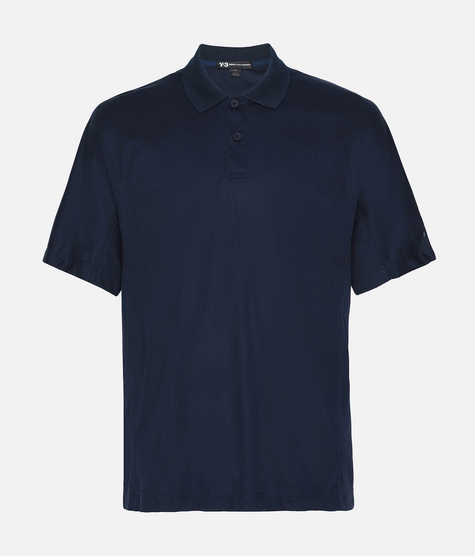 Y-3 Y-3 Classic Polo Shirt Polo Man f