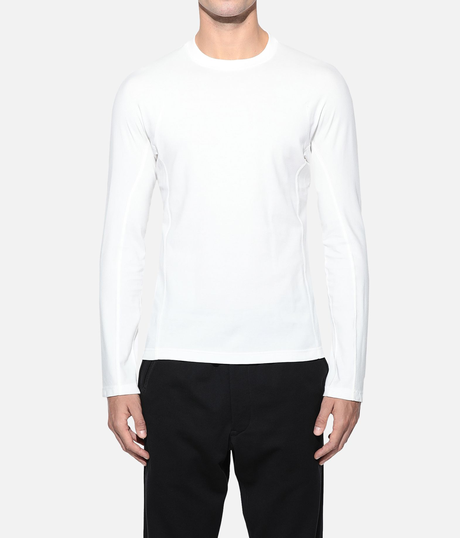 Y-3 Y-3 Classic Tee T-shirt maniche lunghe Uomo r