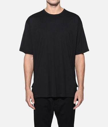 Y-3 Short sleeve t-shirt Man Y-3 Parachute Tee r