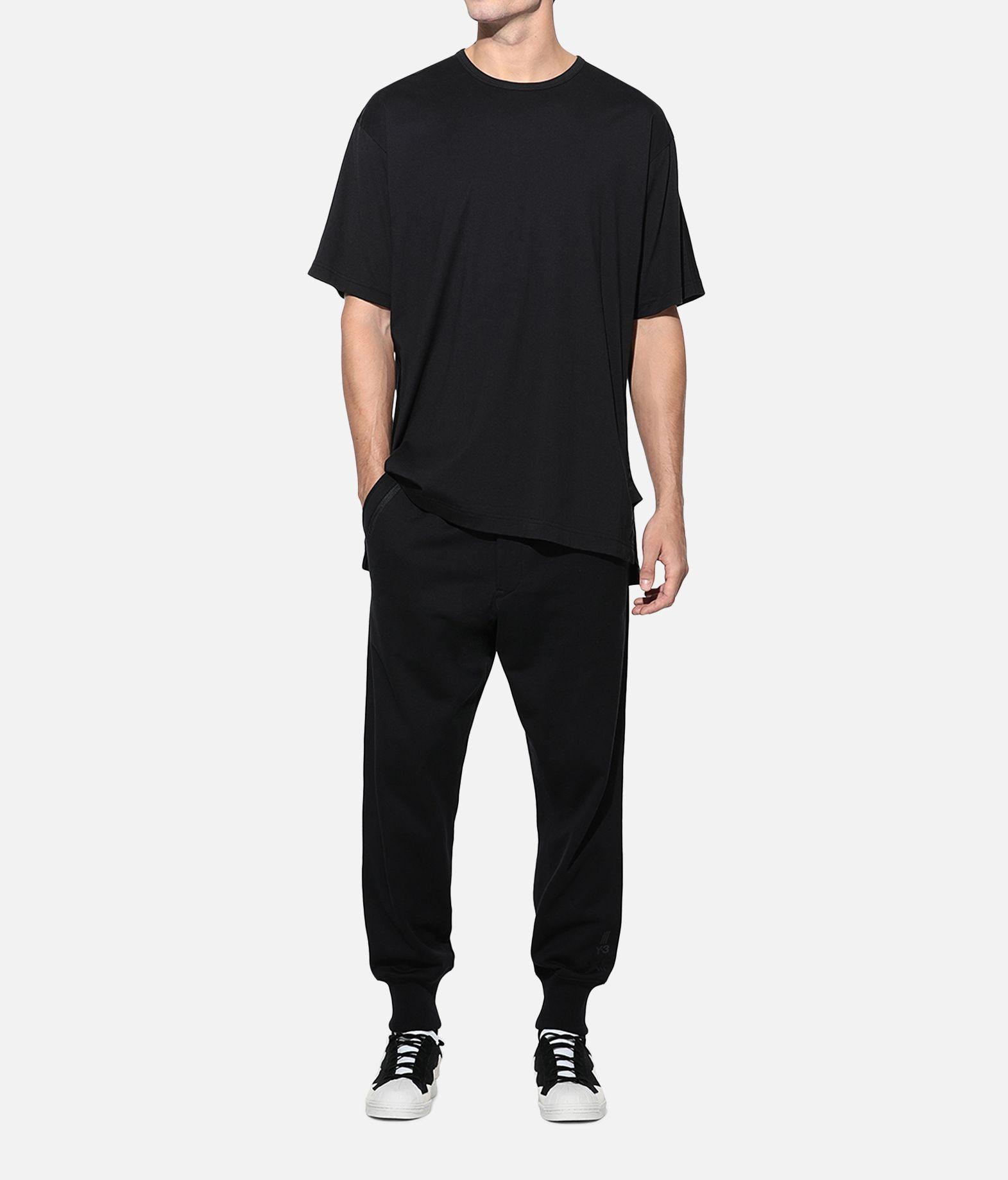 Y-3 Y-3 Parachute Tee Short sleeve t-shirt Man a