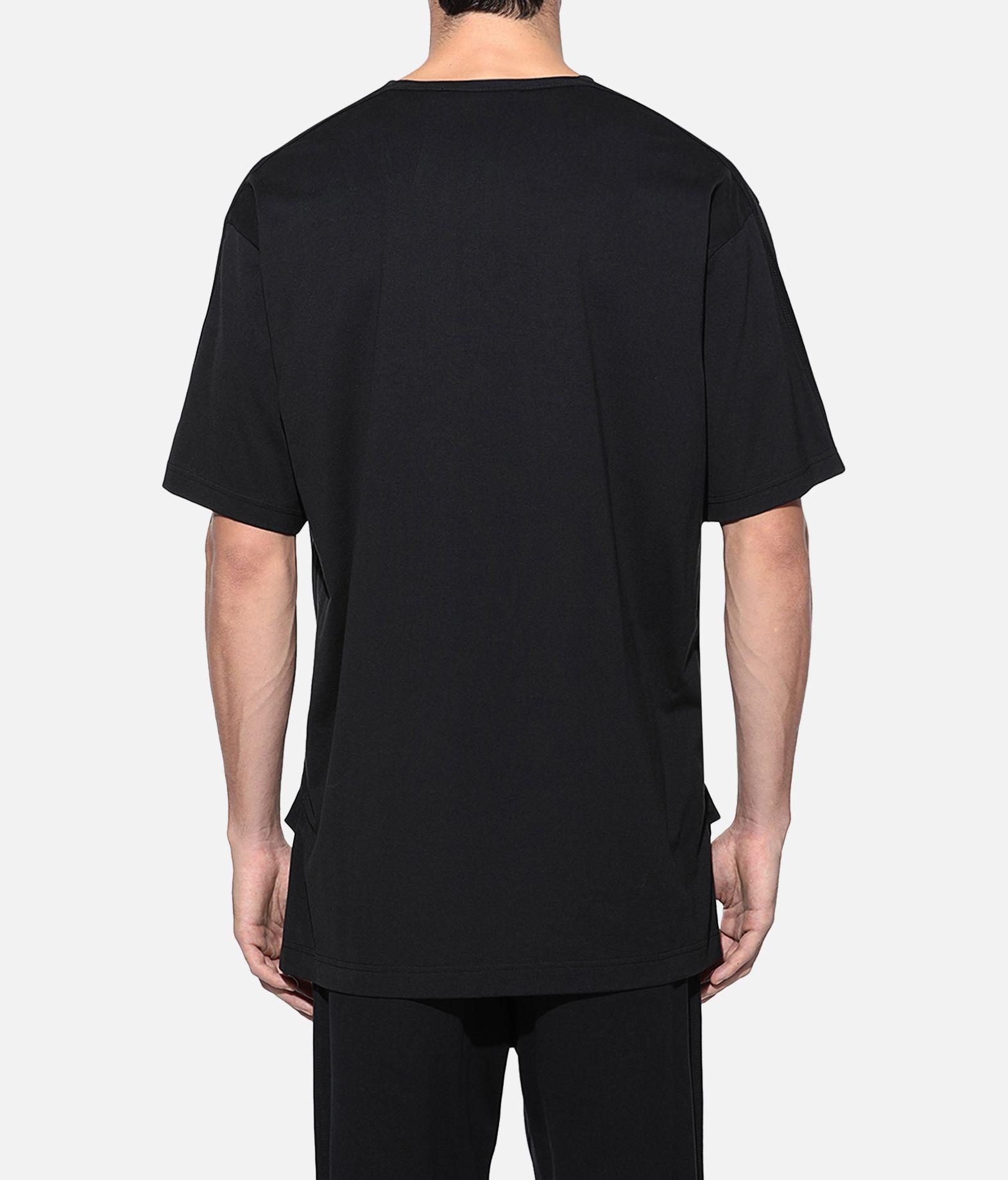 Y-3 Y-3 Parachute Tee Short sleeve t-shirt Man d