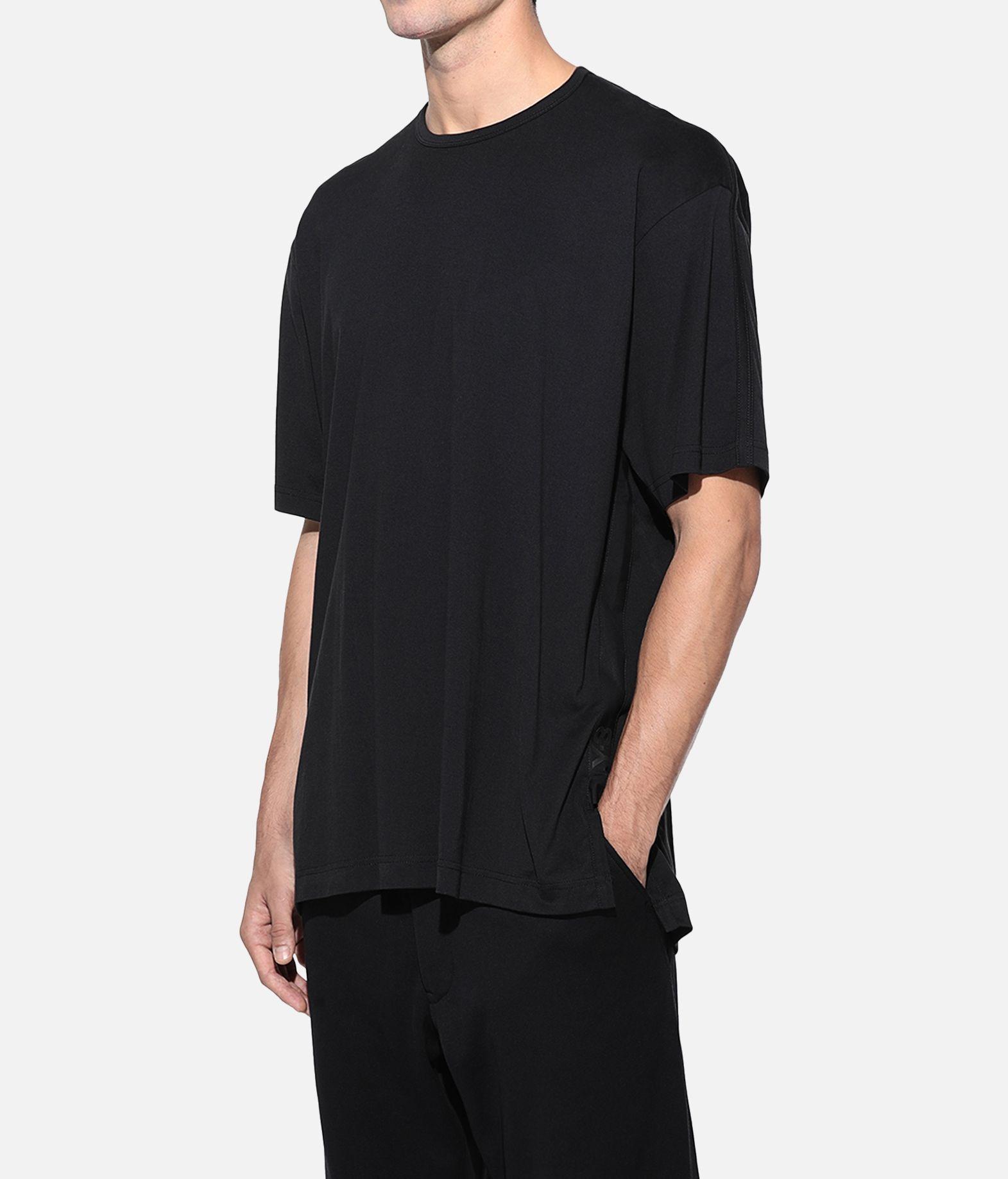 Y-3 Y-3 Parachute Tee Short sleeve t-shirt Man e