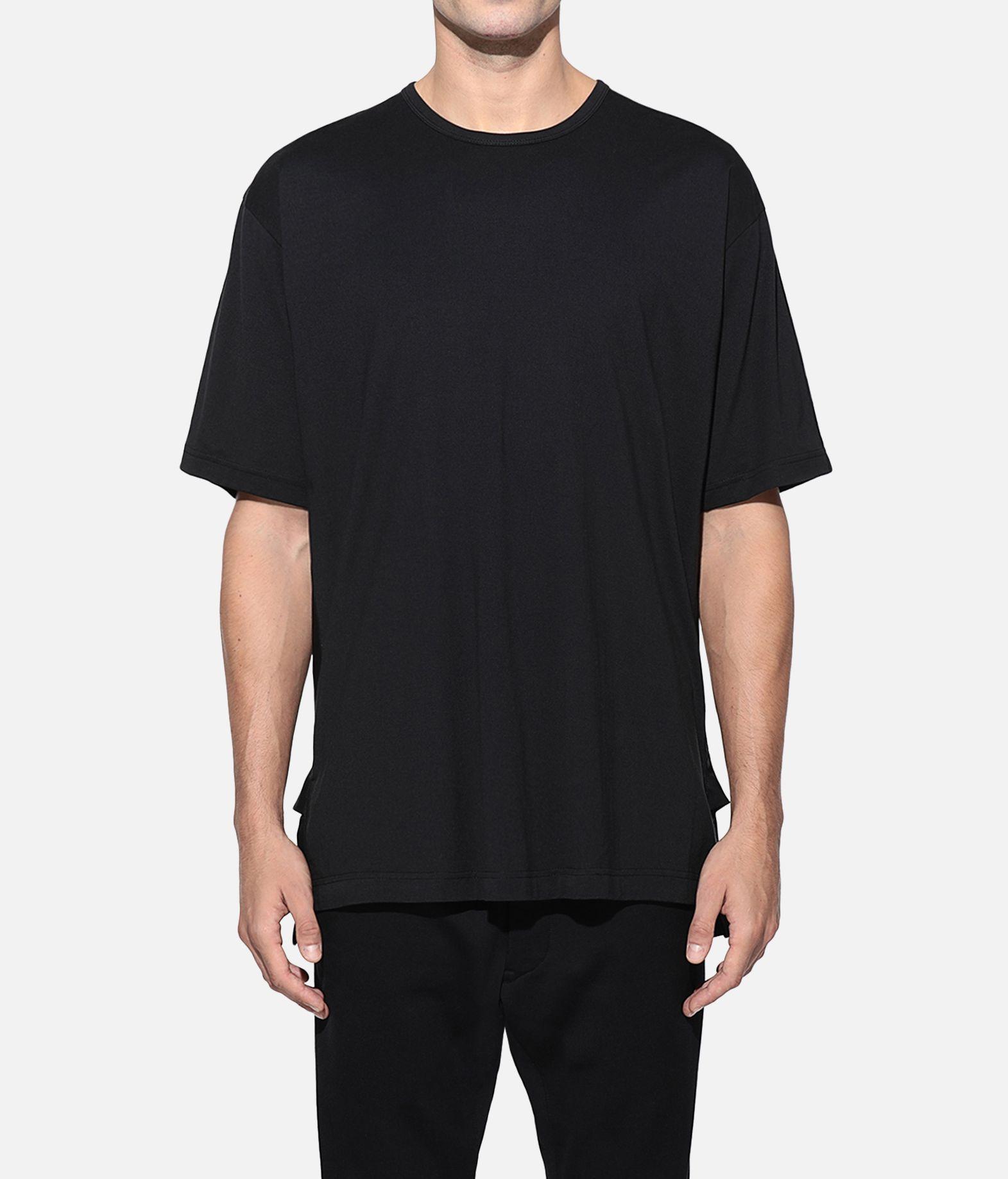 Y-3 Y-3 Parachute Tee Short sleeve t-shirt Man r