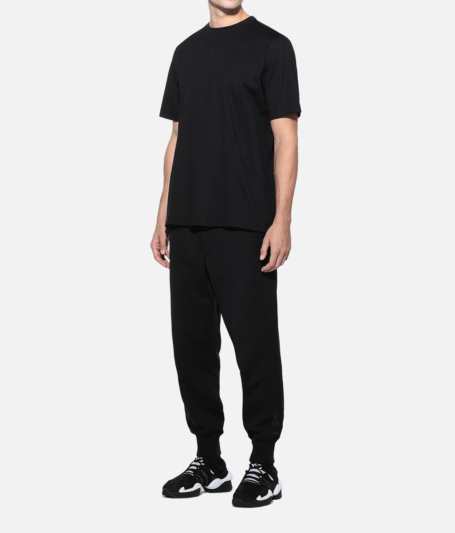 Y-3 Y-3 Yohji Skull Tee Short sleeve t-shirt Man a