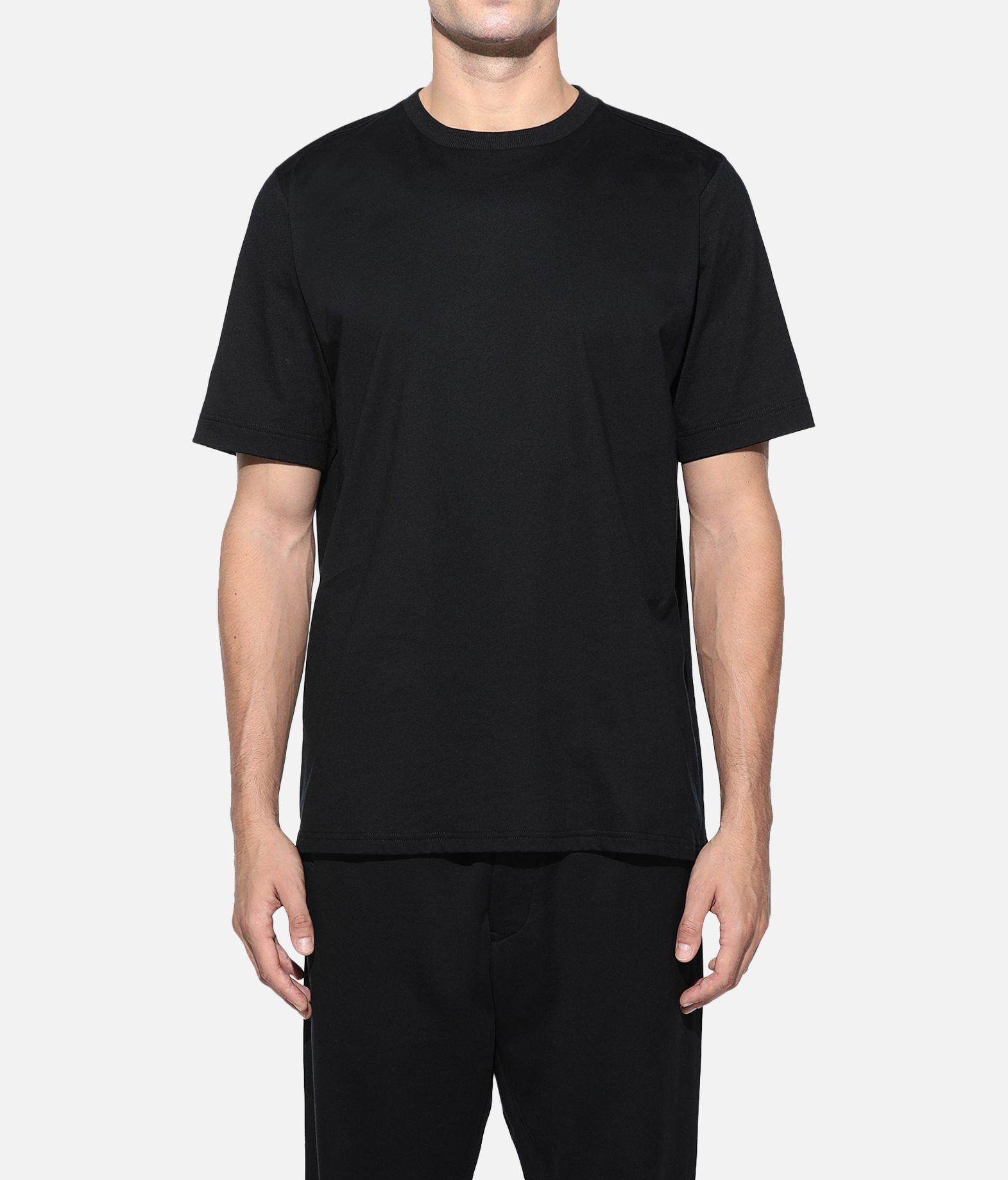 Y-3 Y-3 Yohji Skull Tee Short sleeve t-shirt Man r