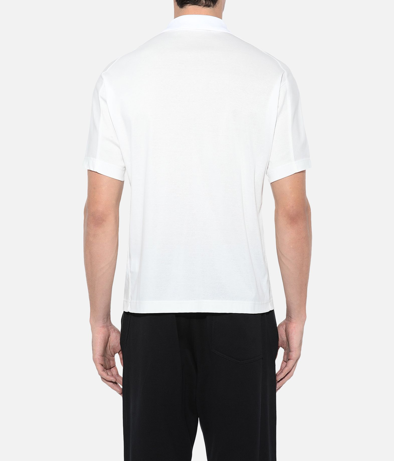 Y-3 Y-3 New Classic Polo Shirt  Polo Man d